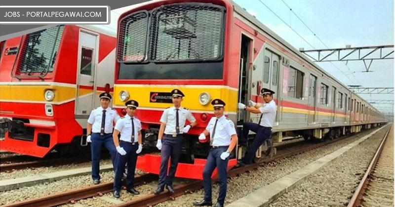 PT KAI Commuter Jabodetabek Buka Lowongan Kerja TAX Supervisor, Tertarik?