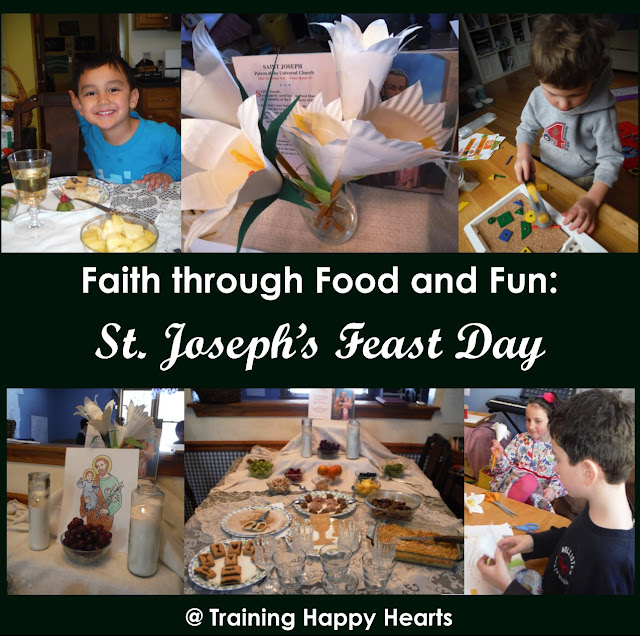 http://traininghappyhearts.blogspot.com/2016/03/celebrating-st-joseph-feast-day.html