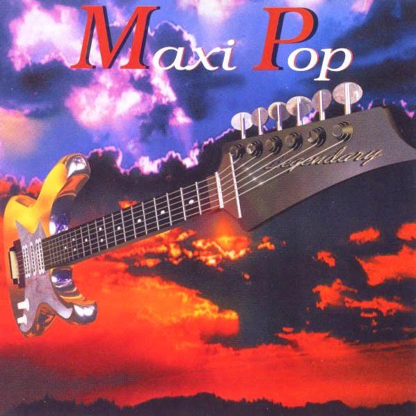 Maxi Pop