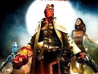 Download Game PPSSPP Hellboy The Science Of Evil (USA) PSP ISO