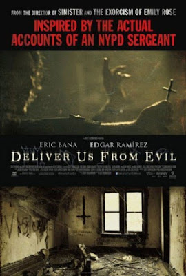 فيلم Deliver Us from Evil