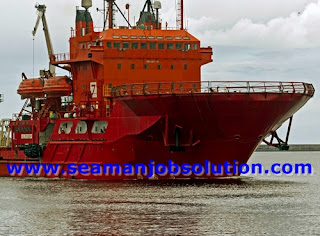 Seafarers job vacancies may 2016