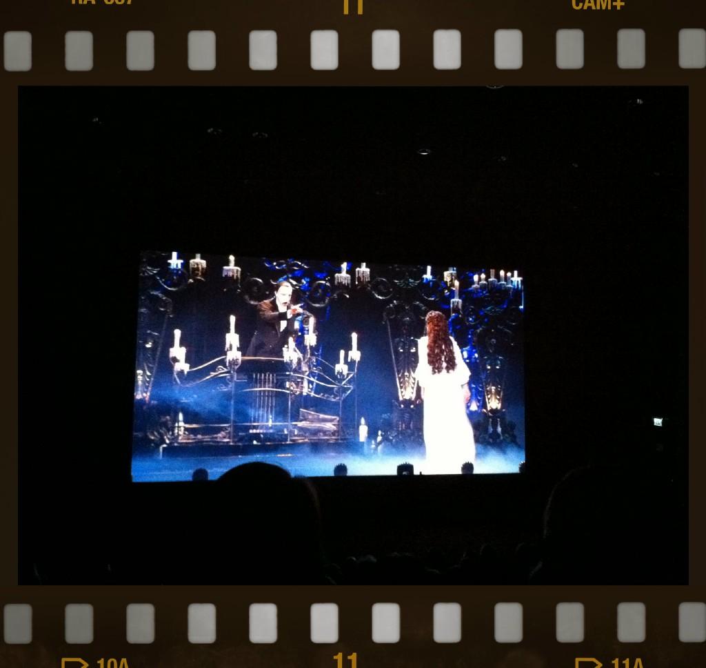 Fantomen pa operan pa gang igen