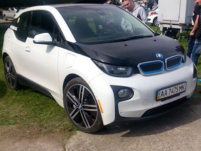 Почему многие электромобили так странно выглядят?