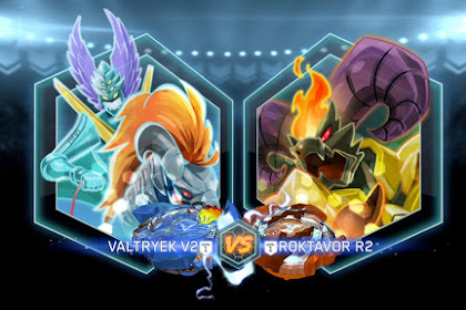 BEYBLADE BURST Mod Apk 6.0.0 (Unlimited Money) android