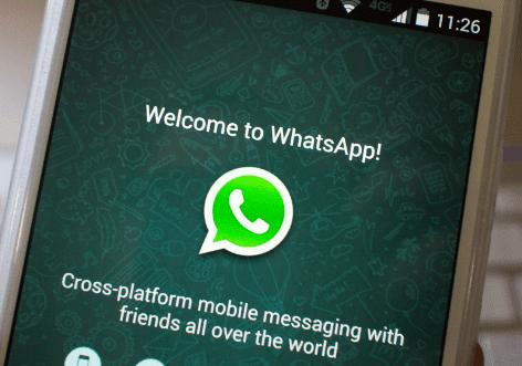 Cara Memakai Fitur Panggilan Video Grup Whatsapp