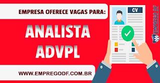 Analista ADVPL