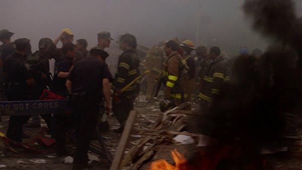 World Trade Center [Las torres gemelas] (2006) HD 1080p Latino Dual