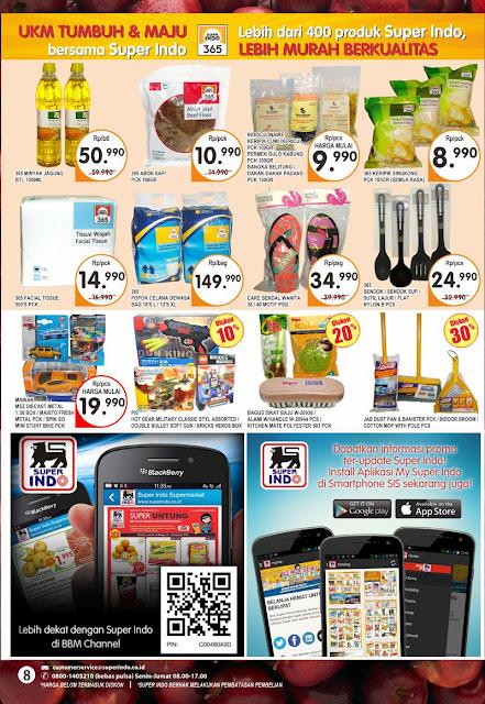 Katalog Super Indo Surabaya Malang