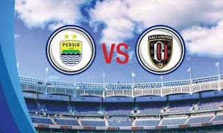 Persib Bandung vs Bali United di GBLA Disiarkan Langsung Indosiar
