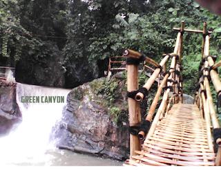 Green Canyon Jonggol