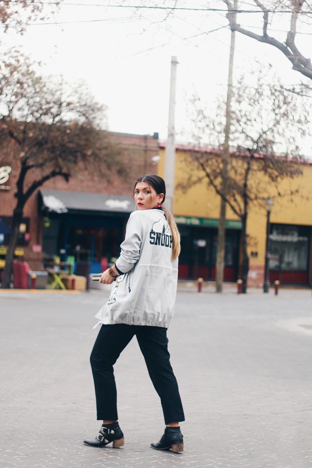 Street style | Cassandra Valdes
