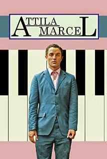 Watch Attila Marcel Online Free in HD