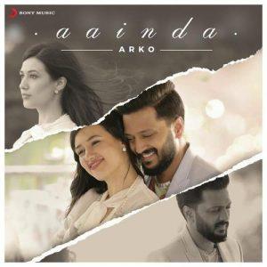 Aainda – Arko (2017)