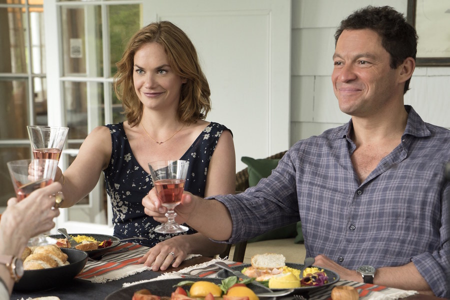 The Affair 203 recap