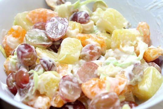 Resep Aneka Salad Saus Mayonaise yang Lezat dan Sehat