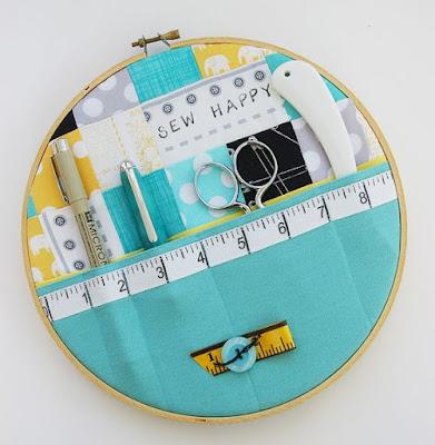 kit de costuras