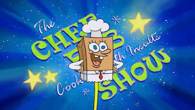 SpongeBob SquarePants Season 11 Episode 19 Subtitle Indonesia