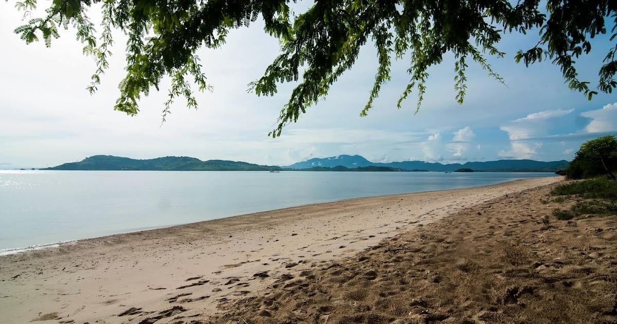 nisa wawi beach