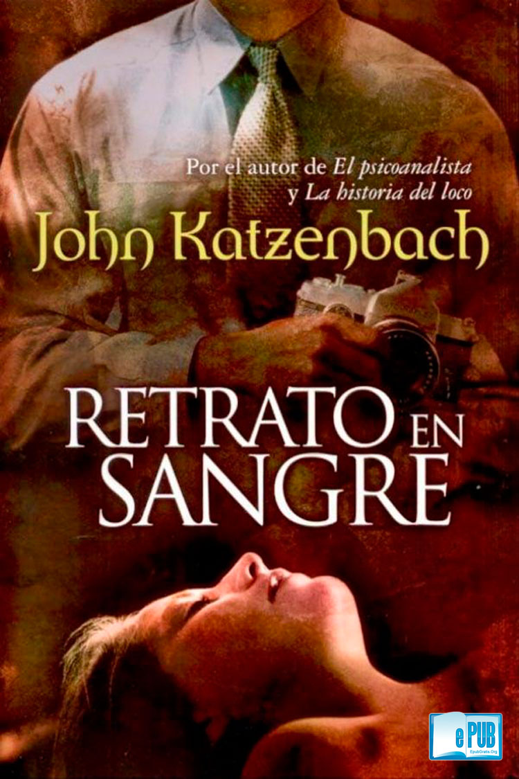 Retrato en sangre – John Katzenbach