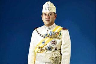 Singapura Harap Hubungan Lebih Kukuh Di Bawah Pemerintahan Sultan Muhammad V