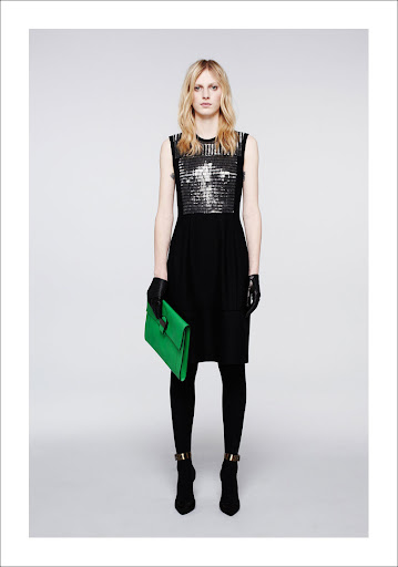 Reed Krakoff Autumn/Winter 2012/13 [Women's Collection]