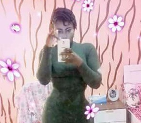 Nigerian Lady Dancing Naked on Facebook - See Picture and Watch Videos