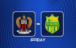 Nice vs Nantes – Highlights