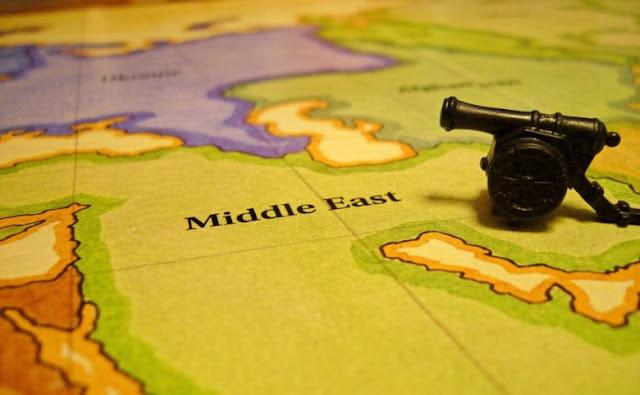 Η απομόνωση του Κατάρ ανάχωμα στην Τουρκία
