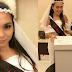 'Kahwin Nanti Buat Kat Gereja Ke ?' Siti Saleha Dikecam Baju Yang Dipakai Ketika Bridal Shower