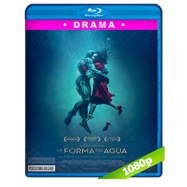 La forma del agua (2017) Full HD 1080p Audio Dual Latino-Ingles