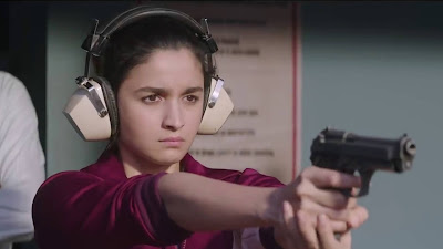 Raazi Movie HD Pictures Alia Bhatt