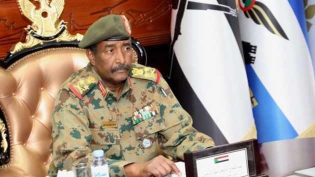 Militer Sudan Ingin Berlakukan Hukum Syariah