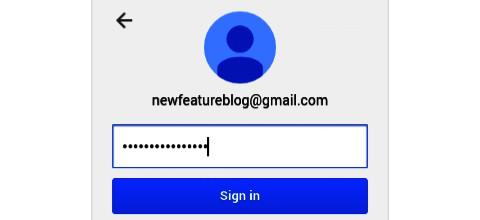 newfeatureblog.com password daale