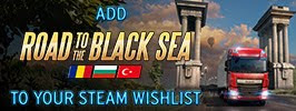 ETS2: Road to the Black Sea