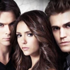 Vampire Diaries 8