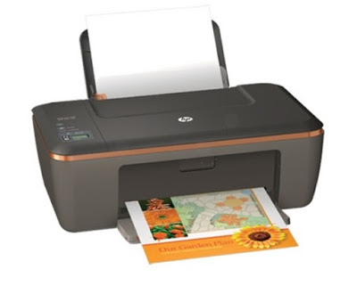 HP Deskjet 2512 Driver Download and Setup