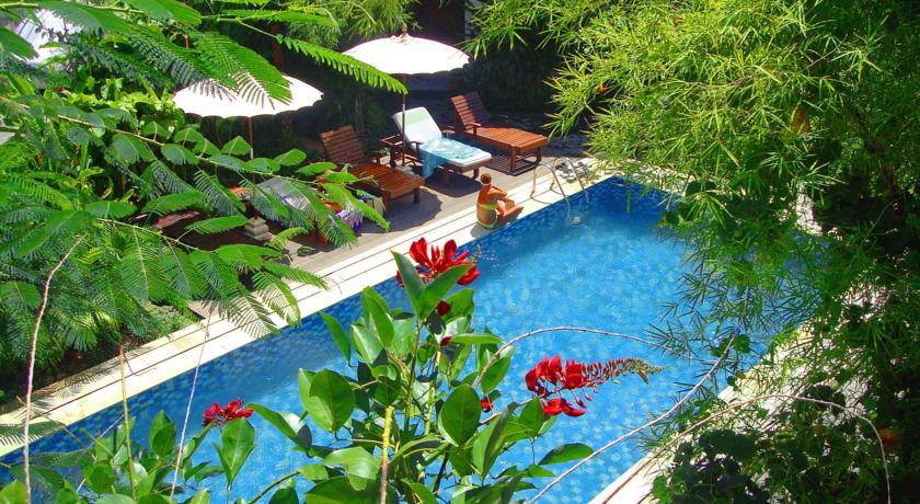 Pondok Sari Hotel Kuta 16