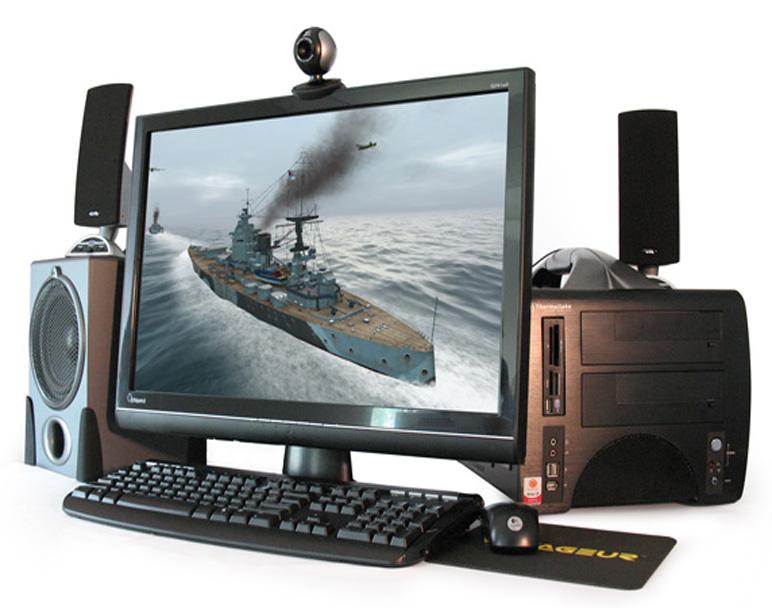 Computers: February 2011