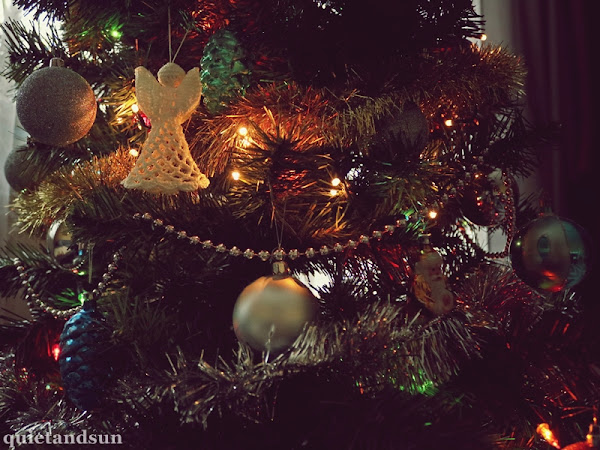 Życzę Wam Wesołych Świąt