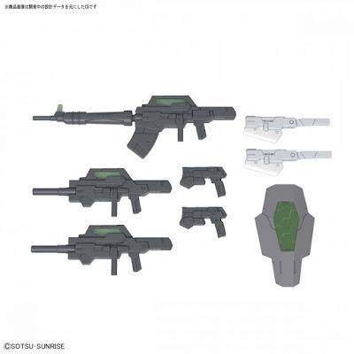 Cherudium Gundam Type.GBF