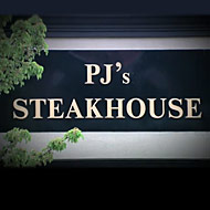 Kitchen Nightmares PJ's Steakhouse