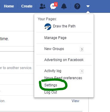 Delete my old Facebook account - How To Remove Fb Account If Forgotten Password