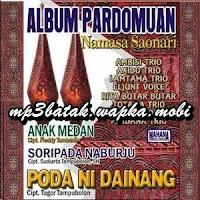 Pardomuan - Poda Ni Dainang (Full Album)