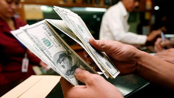 Para seguir financiando el terrorismo de estado regimen revendera bonos por 5.000 mil nillones de dolares