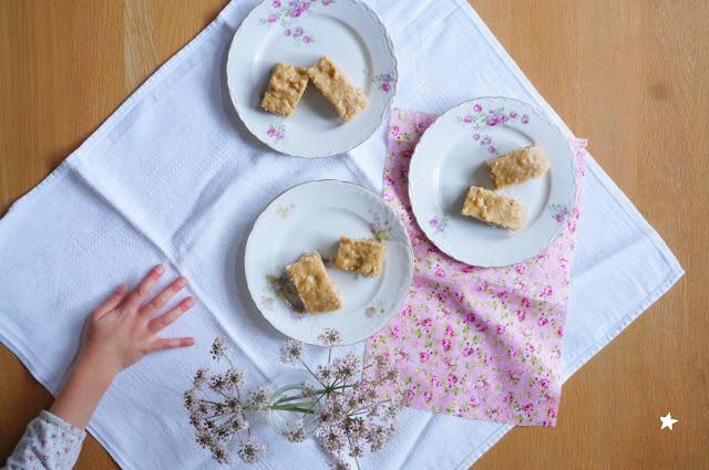 gâteau citron amande huile essentielle goûter