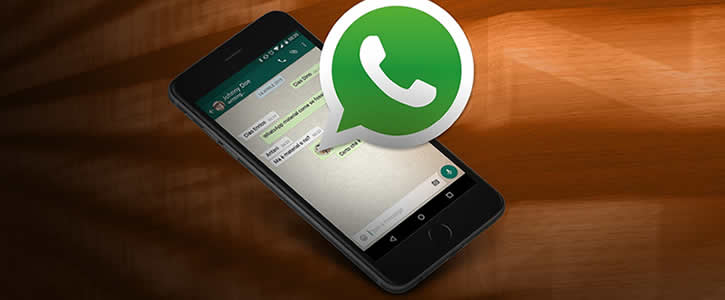 Como alterar o download automático no WhatsApp