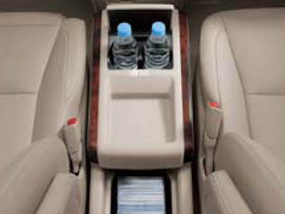 World Automotive Center Toyota Alphard 2 4 X