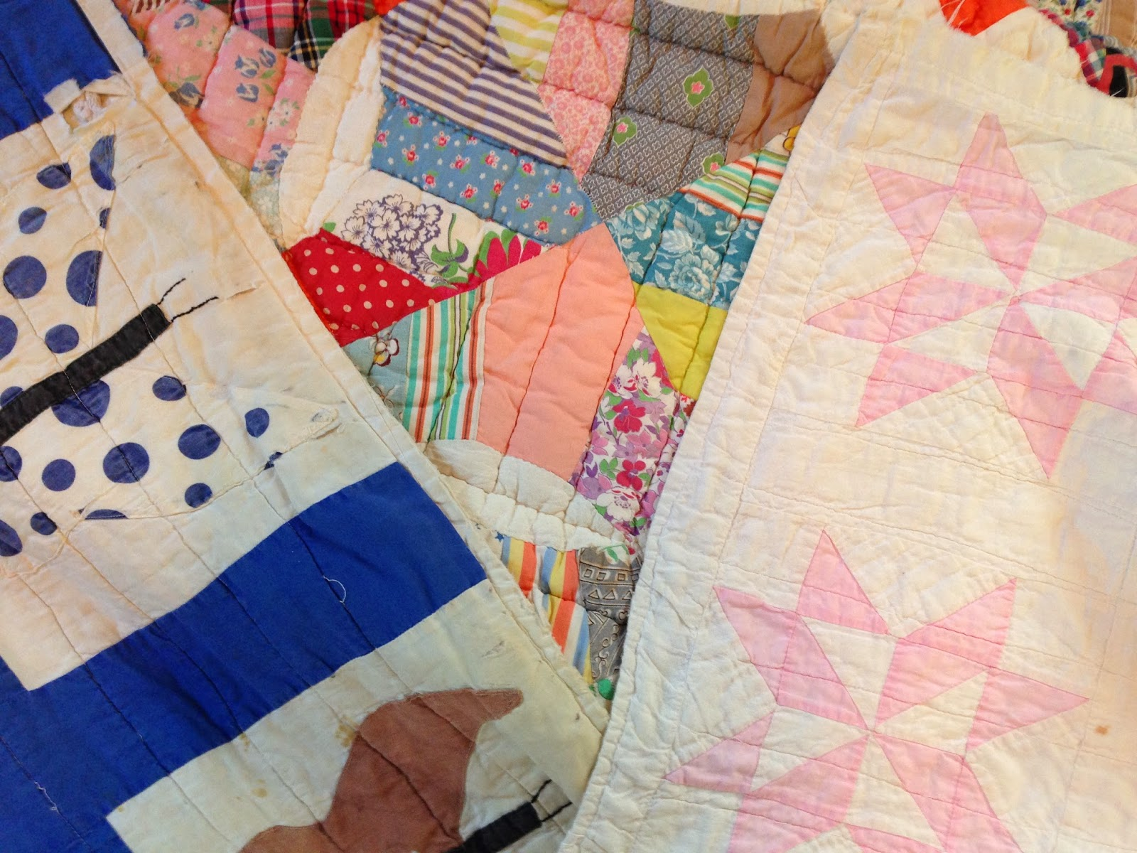 leah day quilts