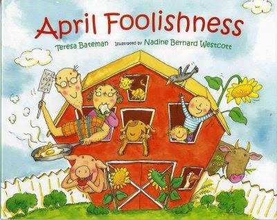 April Fool Books For Kids